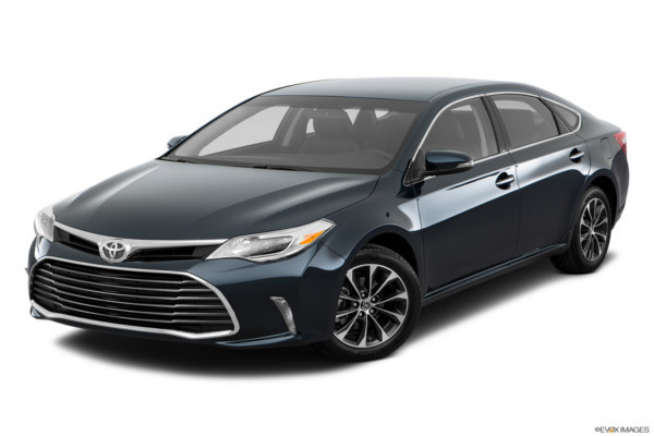 Toyota Avalon 2018 Automatic / XLE New Cash or Instalment