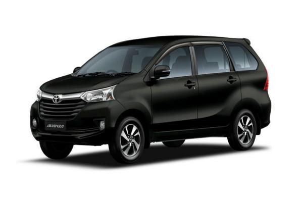 Toyota Avanza 2018 Automatic / SE New Cash or Installment