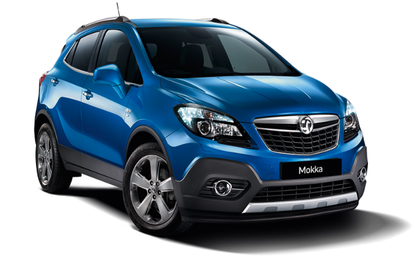 Opel Mokka 2018 Automatic  / High Line New Cash or Installment