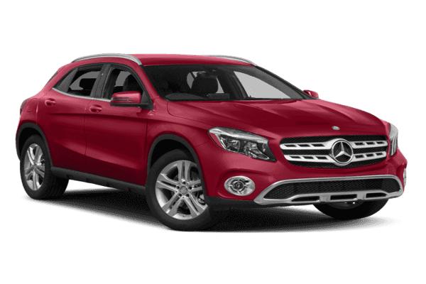 Mercedes GLA 2019 Automatic / Urban New Cash or Instalment