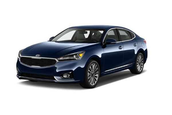 Kia Cadenza 2019 Automatic / Base New Cash or Installment