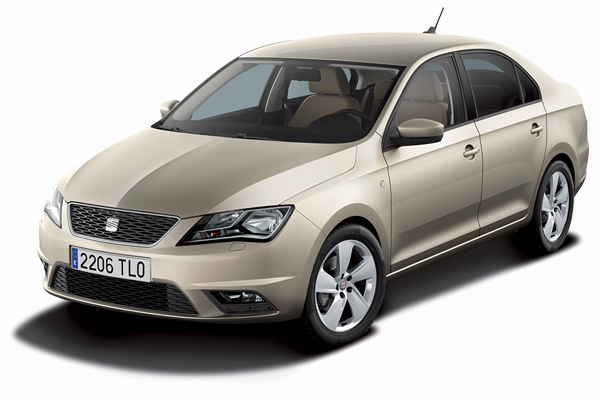 Seat Toledo 2019 Automatic / refernece  New Cash or Installment