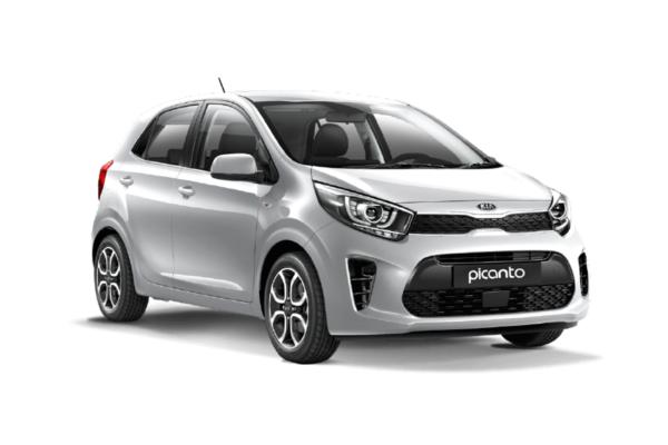 Kia Picanto 2019 Automatic / Top New Cash or Installment