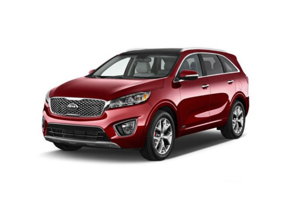 Kia Sorento 2019 Automatic / 3.3L Mid Option AWD New Cash or Installment