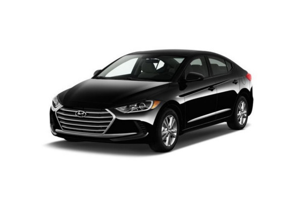 Hyundai Elantra 2019 Automatic / 1.6L GL Highline New Cash or Installment