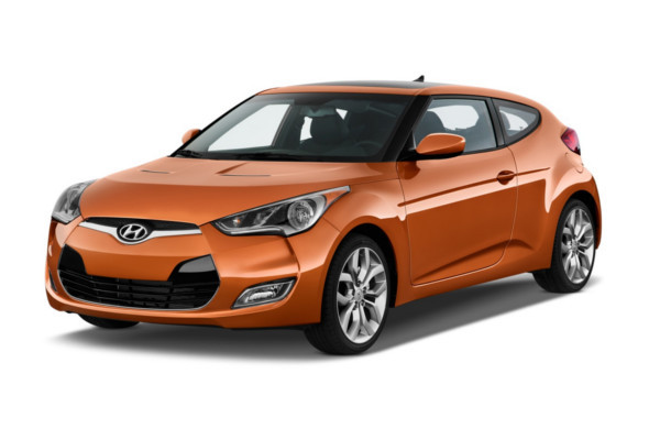 Hyundai Veloster 2019 Automatic / top New Cash or Installment
