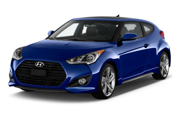 Hyundai Veloster 2019 Automatic / turbo New Cash or Installment