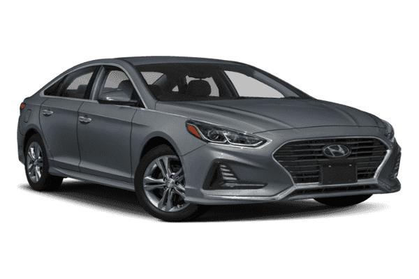 Hyundai Sonata 2018 Automatic / Top New Cash or Installment