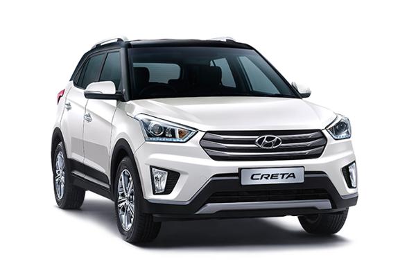 Hyundai Creta 2019 Automatic / Mid New Cash or Installment