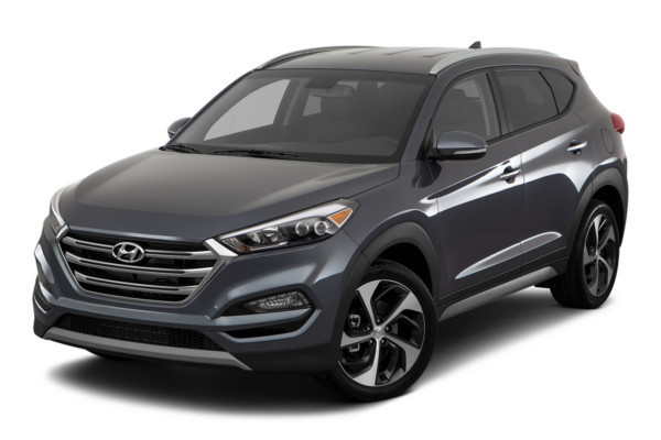 Hyundai Tucson 2019 Automatic / Mid Option AWD New Cash or Installment