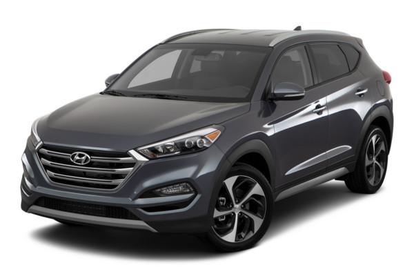 Hyundai Tucson 2019 Automatic / Full Option AWD New Cash or Installment