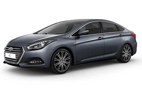 Hyundai I40 2019 Automatic / GL Sedan New Cash or Installment