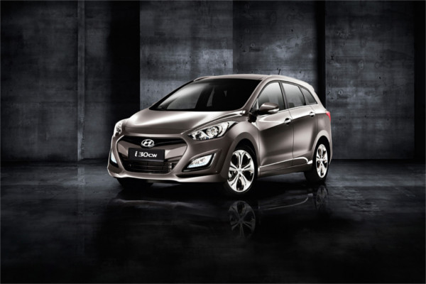 Hyundai I30 2019 Automatic / CW Standard New Cash or Installment