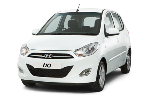 Hyundai I10 2019 Automatic / GL New Cash or Instalment