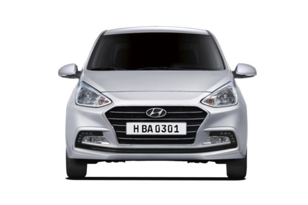 Hyundai Grand i10 2019 Automatic / GL Sedan New Cash or Installment