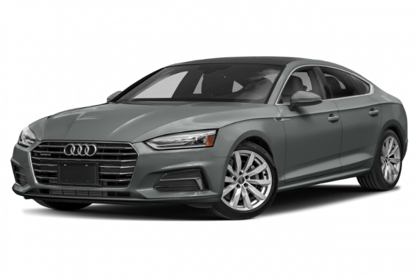 Audi A5 2019 Automatic / Turbo New Cash or Installment