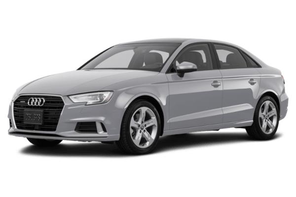 Audi A3 2019 Automatic / Premium New Cash or Instalment
