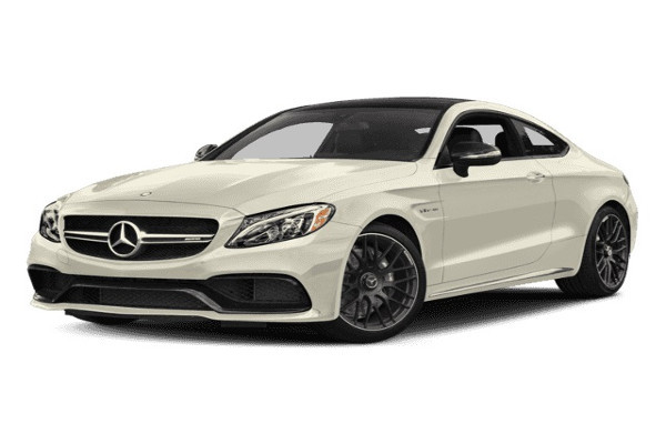 Mercedes C63 AMG 2019 Automatic / coupe New Cash or Installment