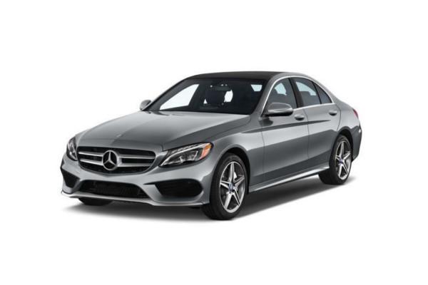 Mercedes C 200 2019 Automatic New Cash or Installment