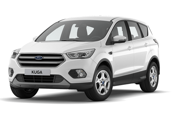 Ford Kuga 2019 Automatic / ST New Cash or Installment