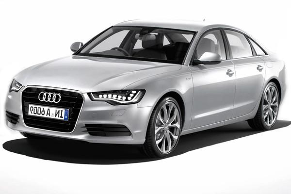 Audi A6 2018  Automatic / Turbo New Cash or Installment