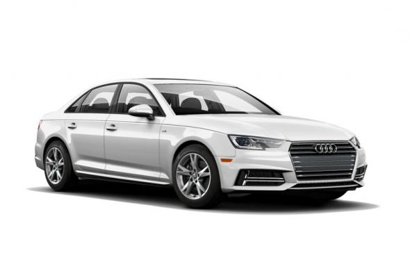 Audi A4 2018 Automatic / Turbo New Cash or Instalment