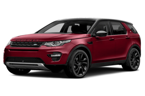 Land Rover Discovery sport 2019 Automatic / HSE New Cash or Instalment