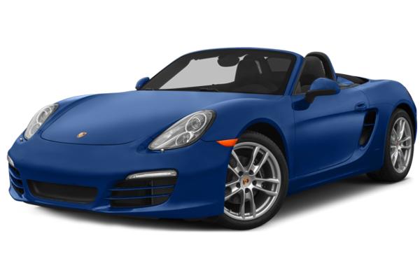 Porsche Boxster 2019 Automatic / Boxster 718 New Cash or Installment
