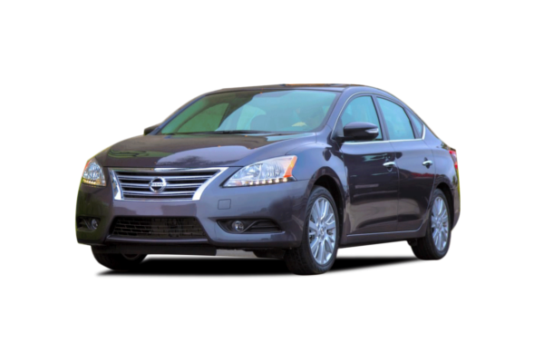 Nissan Sentra 2019 Automatic / Baseline New Cash or Installment