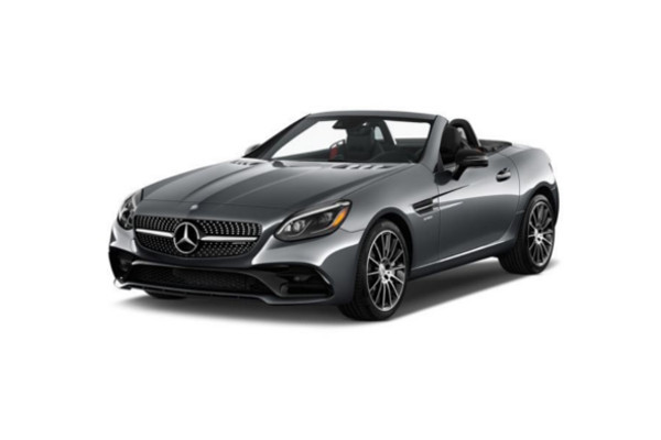 Mercedes SLC 2019 Automatic / SLC 200  New Cash or Installment