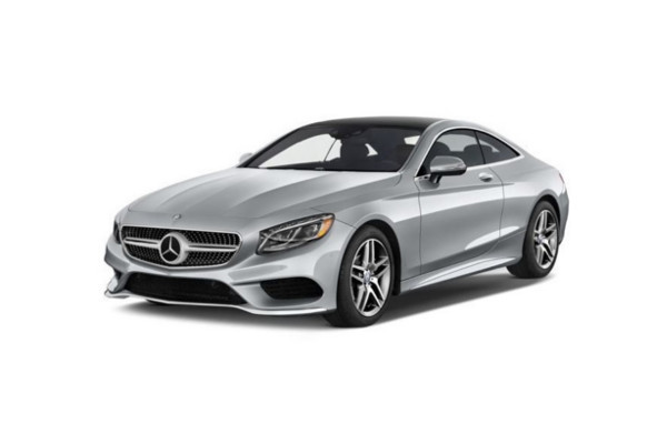 Mercedes S Class 2019 Automatic / S 560 4MATIC New Cash or Installment