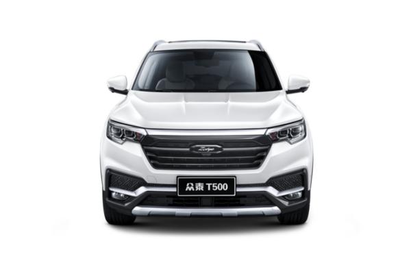Zotye T500 2019 Automatic / prestige New Cash or Instalment