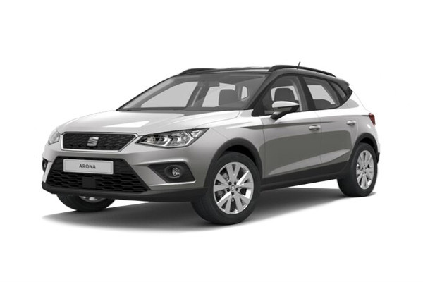 Seat Arona 2019 Automatic New Cash or Installment