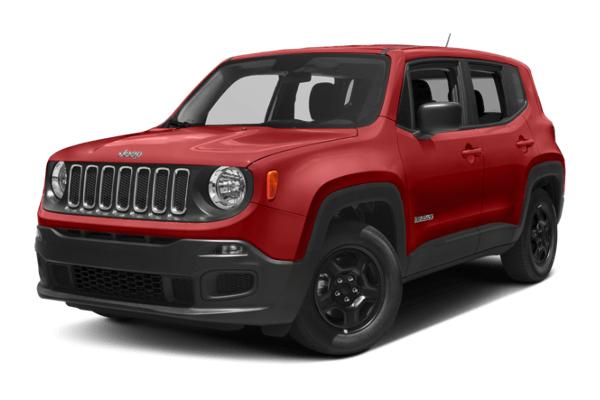جيب رينيجيد 2019 اتوماتيك  / Limited 4WD جديدة للبيع و بالتقسيط