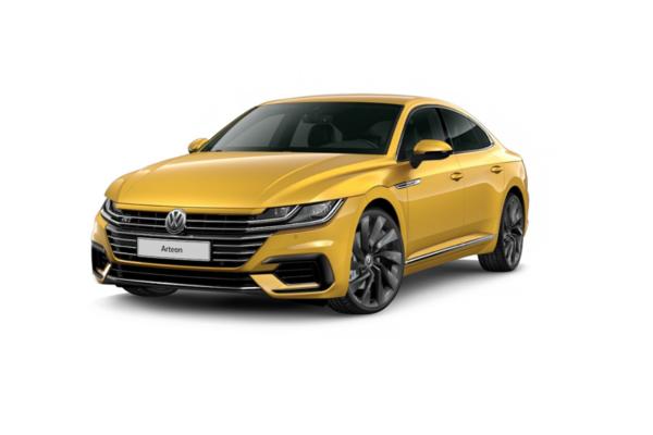 Volkswagen Arteon 2019 Automatic / TSI Elegance HP New Cash or Installment
