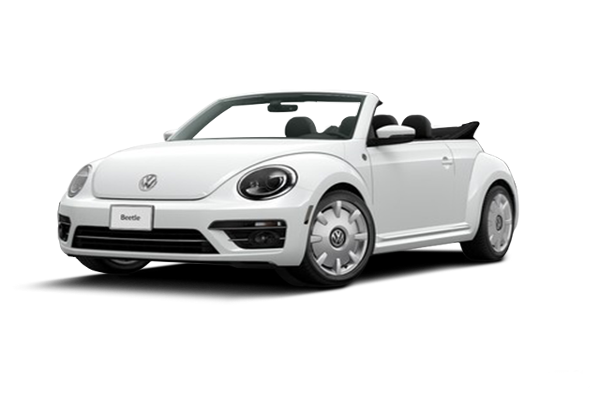 Volkswagen Beetle 2019 Automatic / Exclusive Cabriolet New Cash or Instalment