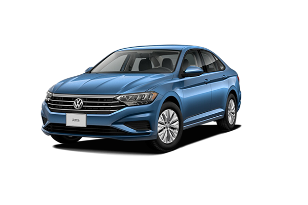 Volkswagen Jetta 2019 Automatic / S New Cash or Instalment