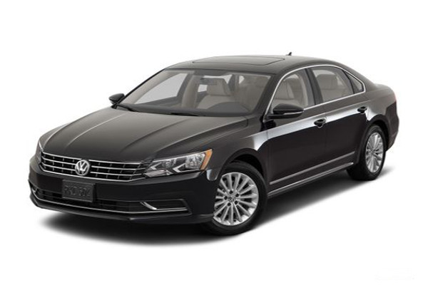 Volkswagen Passat 2019 Automatic / R-Line New Cash or Installment