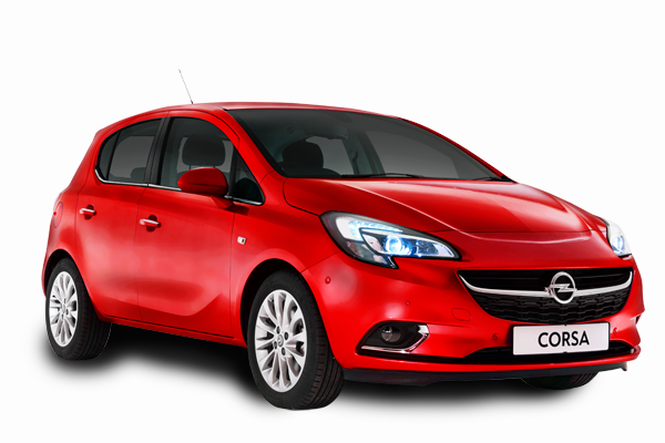 Opel Corsa 2019 Automatic / Color Edition 3-Door New Cash or Installment