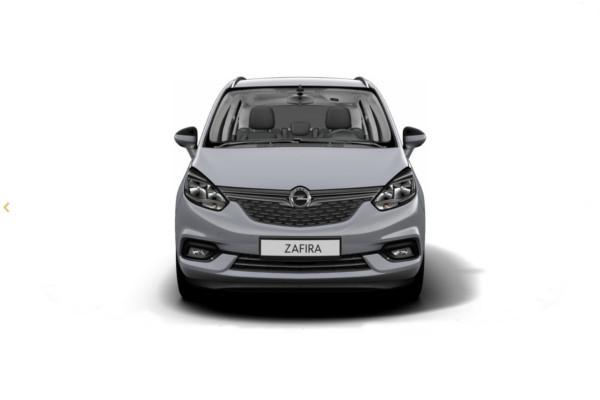Opel Zafira Tourer 2019 Automatic / Enjoy New Cash or Installment