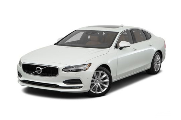 Volvo S90 2019 Automatic / T5 New Cash or Installment