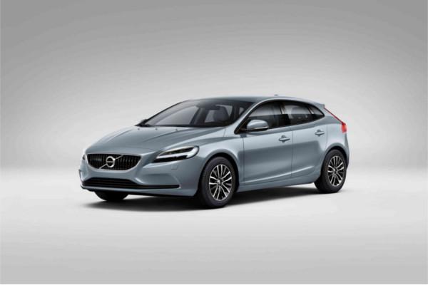 Volvo V 40 2019 Automatic / T5 R-Design New Cash or Installment