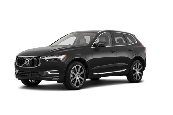 Volvo XC60 2019 Automatic / T5 R Design New Cash or Installment
