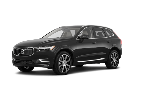Volvo XC60 2019 Automatic / T5 Inscription Highline New Cash or Installment