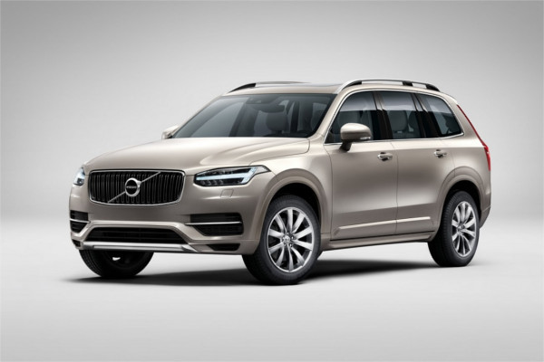 Volvo XC90 2019 Automatic / T5 Momentum New Cash or Installment