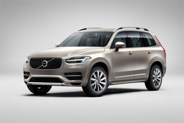 Volvo XC90 2019 Automatic / T6 Inscription Exclusive New Cash or Installment