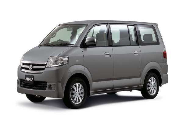Suzuki APV 2019 Manual / Commercial Passenger New Cash or Installment