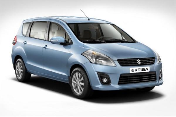 Suzuki Ertiga 2019 Automatic / GLX New Cash or Installment