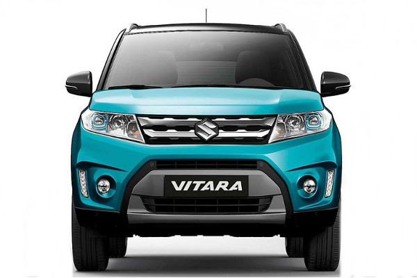 Suzuki Vitara 2019 Automatic / GLX 2WD New Cash or Installment