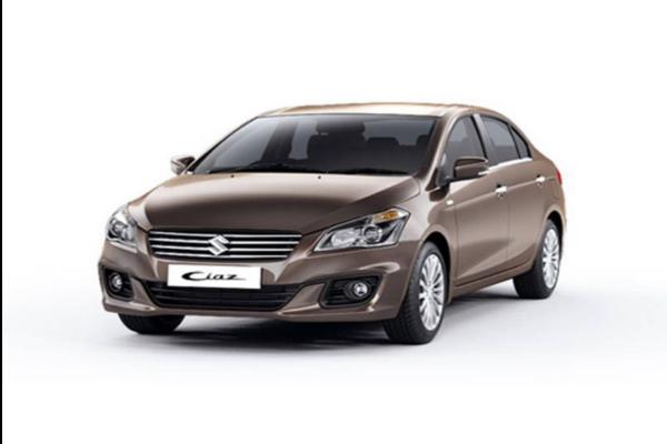 Suzuki Ciaz 2019 Automatic / Premium New Cash or Installment